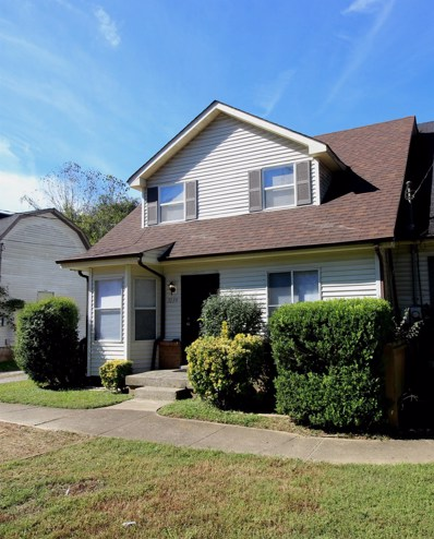 3239 Lakeford Dr, Nashville, TN 37214 - MLS#: 1980909