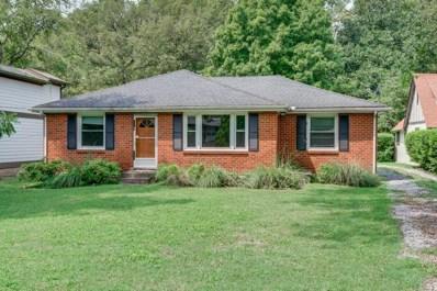 3731 Granny White Pike, Nashville, TN 37204 - MLS#: 1980988