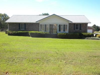 161 Greenview Dr, Winchester, TN 37398 - MLS#: 1980998
