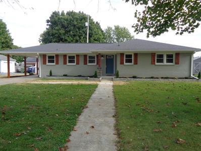 818 Gilbreath Dr, Lawrenceburg, TN 38464 - MLS#: 1981024