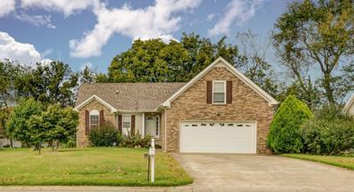 1165 Connemara, Clarksville, TN 37040 - MLS#: 1981035