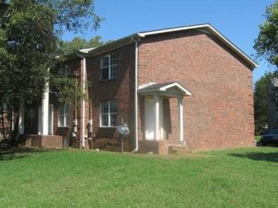 612 Castlegate Dr, Nashville, TN 37217 - #: 1981255