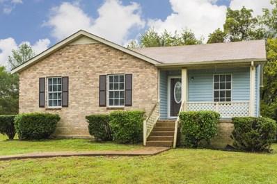 213 S Pleasant Hill Dr, Springfield, TN 37172 - MLS#: 1981282
