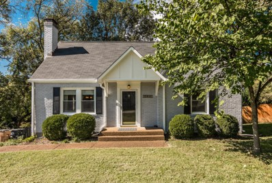 2956 Primrose Cir, Nashville, TN 37212 - MLS#: 1981287