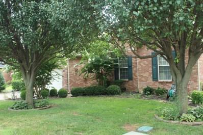 2803 Comer Dr, Murfreesboro, TN 37128 - MLS#: 1981326