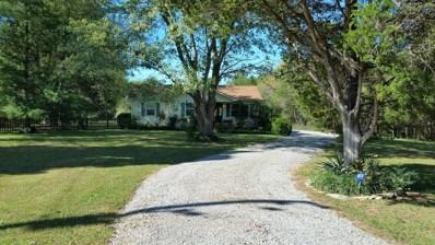 7444 Panther Creek Rd, Christiana, TN 37037 - MLS#: 1981369