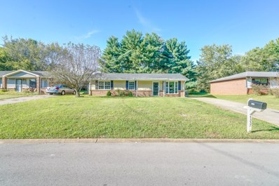 4337 Central Valley Dr, Hermitage, TN 37076 - MLS#: 1981408