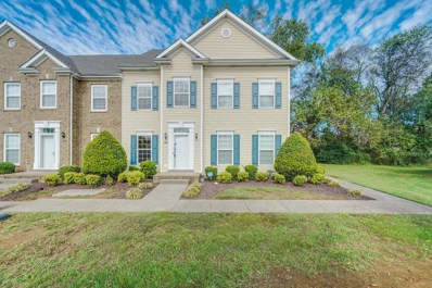 405 Newport Meadows Cir, Thompsons Station, TN 37179 - MLS#: 1981564