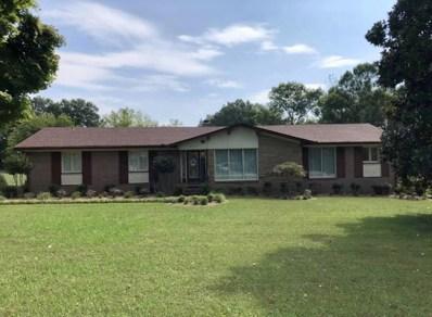 418 Oak Hill Dr, McMinnville, TN 37110 - MLS#: 1981698