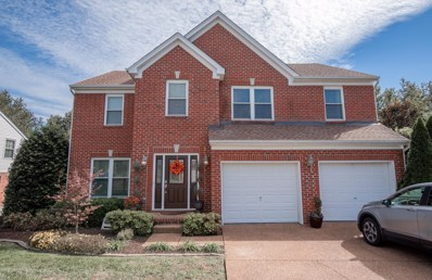 145 Golden Meadow Ln, Franklin, TN 37067 - MLS#: 1981754