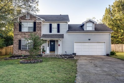 404 Brannon Hill Ct, Old Hickory, TN 37138 - MLS#: 1981954