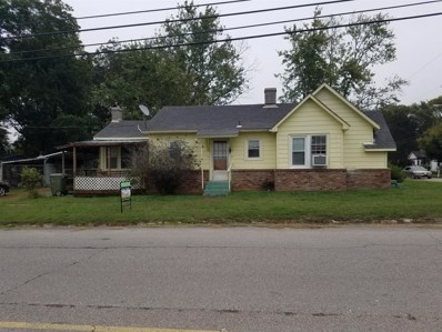 400 2Nd St, Lawrenceburg, TN 38464 - MLS#: 1982004