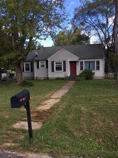 1106 Harrison Ave, Murfreesboro, TN 37130 - MLS#: 1982197