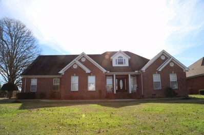 51 Regalwood Dr, Manchester, TN 37355 - MLS#: 1982589