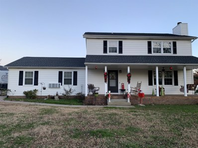 644 Stewart Valley Dr, Smyrna, TN 37167 - MLS#: 1982669