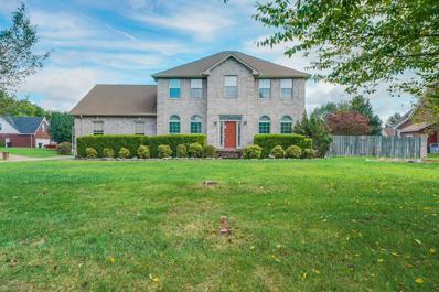 802 Templeton Ln, Murfreesboro, TN 37130 - MLS#: 1982750