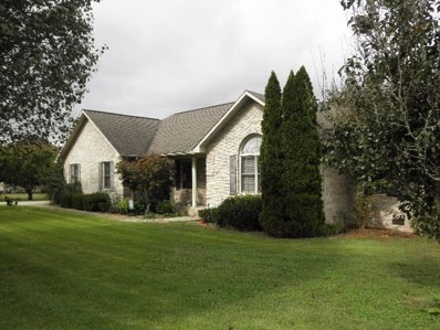 300 Audobon Dr, Winchester, TN 37398 - MLS#: 1982808