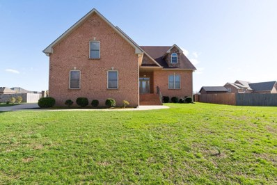 2556 Everwood Ct, Clarksville, TN 37043 - MLS#: 1982943