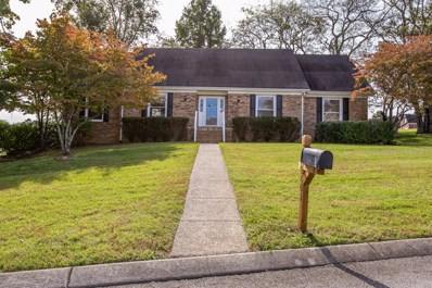 2601 Hansford Dr, Thompsons Station, TN 37179 - MLS#: 1982971