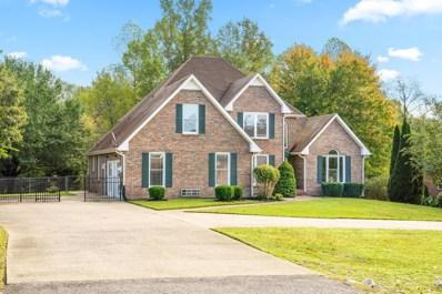109 Alfred Dr, Clarksville, TN 37043 - MLS#: 1982979