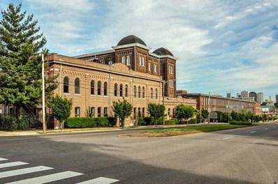 1400 Rosa L Parks Blvd Apt 318 UNIT 318, Nashville, TN 37208 - MLS#: 1983148