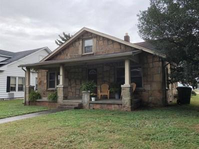600 N Military Ave, Lawrenceburg, TN 38464 - MLS#: 1983295