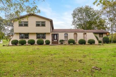 487 Walton Ferry Rd, Hendersonville, TN 37075 - MLS#: 1983624