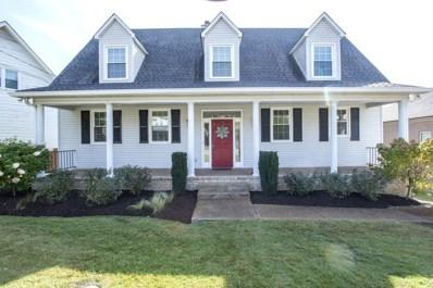 753 Woodland Way, Nashville, TN 37209 - MLS#: 1983702