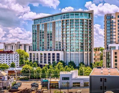 900 20th Ave S Apt 702 UNIT 702, Nashville, TN 37212 - MLS#: 1983966