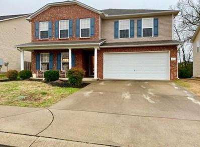 330 Elderberry Way, Murfreesboro, TN 37128 - MLS#: 1983995