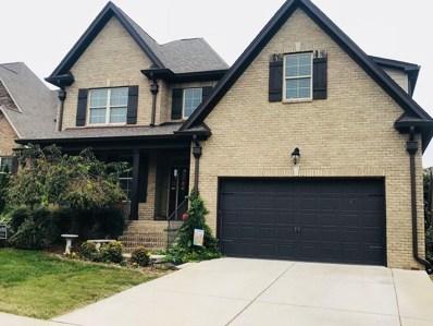 7002 Brindle Ridge Way, Spring Hill, TN 37174 - MLS#: 1984111