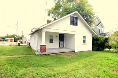 1058 Zophi St, Nashville, TN 37216 - MLS#: 1984145