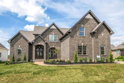 4002 Cardigan Lane (262), Spring Hill, TN 37174 - MLS#: 1984150