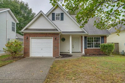 605 Lawrin Park, Franklin, TN 37069 - MLS#: 1984212