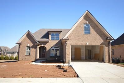 3030 Elkhorn Place (260), Spring Hill, TN 37174 - MLS#: 1984330