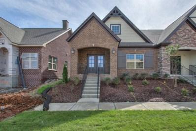 607 Weybridge Drive, Lot #89, Nolensville, TN 37135 - MLS#: 1984334