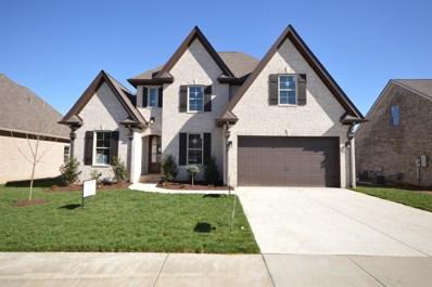 3026 Elkhorn Place (262), Spring Hill, TN 37174 - MLS#: 1984356