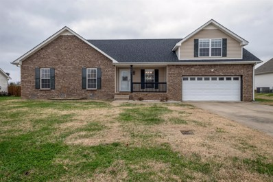 3881 Gaine Dr, Clarksville, TN 37040 - MLS#: 1984571