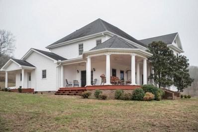 127 Dean Hill Rd, Pleasant Shade, TN 37145 - MLS#: 1984673