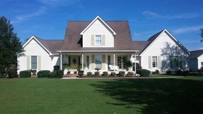 297 Evins Mill Rd, Smithville, TN 37166 - MLS#: 1984763