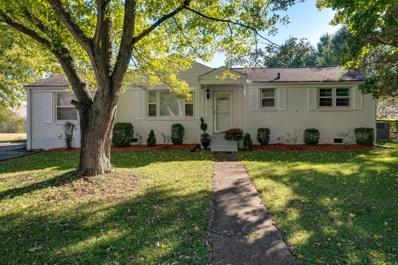 121 Donelsonwood Dr, Nashville, TN 37214 - MLS#: 1985056