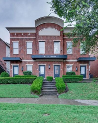 3120 Long Boulevard UNIT 202, Nashville, TN 37203 - MLS#: 1985065
