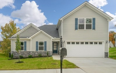 1312 Busiris Dr, Hermitage, TN 37076 - MLS#: 1985504