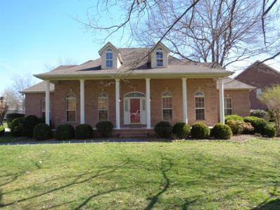 209 Huntington Pl, Tullahoma, TN 37388 - MLS#: 1985756