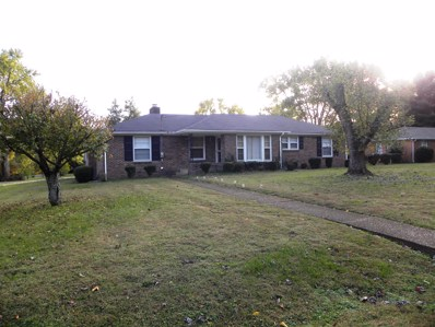 2537 Meadowood Dr, Nashville, TN 37214 - MLS#: 1985833