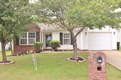 7544 WEST WINCHESTER DR, Antioch, TN 37013 - #: 1985957