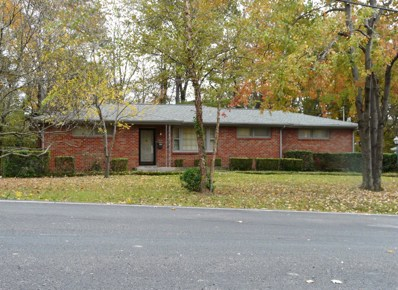 5016 Marchant Dr, Nashville, TN 37211 - MLS#: 1986178