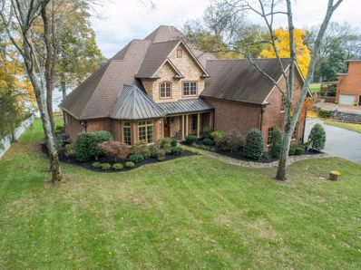 705 Bay Ct, Old Hickory, TN 37138 - MLS#: 1986275
