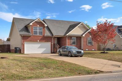 1769 Needmore Rd, Clarksville, TN 37042 - MLS#: 1986281