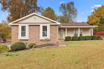 905 Hunter Ln, Clarksville, TN 37043 - MLS#: 1986367